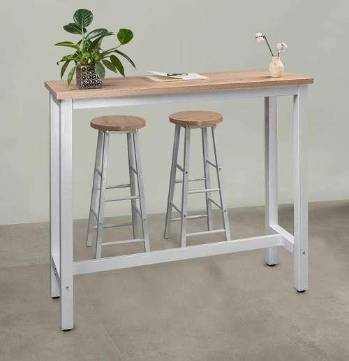 pack mesa taburetes estilo escandinavo